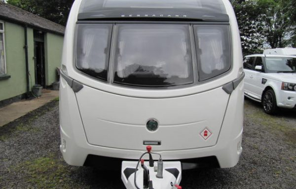 2016 Bessacarr Cameo 645 NOW SOLD!!