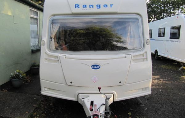 2008 Bailey Ranger 460/2